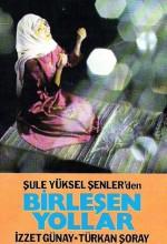 Birleşen Yollar (1970) afişi