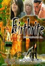 Birthrite (2008) afişi