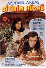 Bitirim Hüsnü (1976) afişi