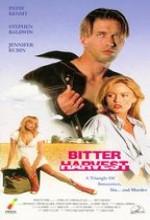 Bitter Harvest (1993) afişi