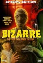 Bizarre (1970) afişi