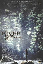 Bizi Ayıran Nehir (1992) afişi