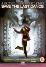 Bizim Dansımız (2001) afişi