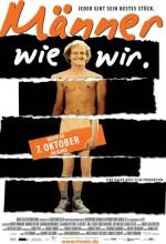 Guys and Balls (2004) afişi