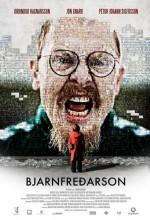 Bjarnfreðarson (2009) afişi