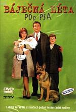 Bájecná Léta Pod Psa (1997) afişi