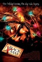 Black Christmas (2006) afişi