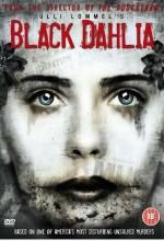 Black Dahlia (2006) afişi