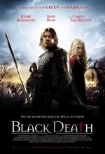 Kara Ölüm (2010) afişi