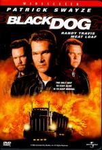 Black Dog (1998) afişi