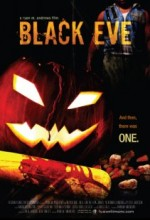 Black Eve (2010) afişi