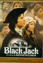 Black Jack (1979) afişi