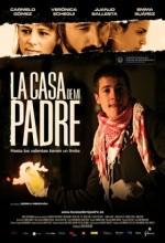 La casa de mi padre (2008) afişi