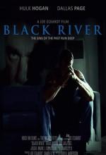Black River (l) (2010) afişi
