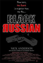 Black Russian (2008) afişi
