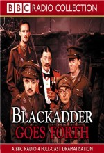 Blackadder Goes Forth (1989) afişi