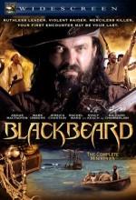 Blackbeard (2006) afişi