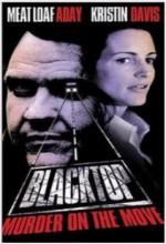 Blacktop (2000) afişi