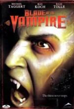 Blade Of The Vampire (1996) afişi