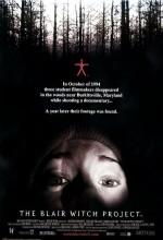 Blair Cadısı (1999) afişi