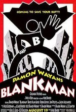 Blankman (1994) afişi