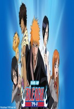 Bleach (2004) afişi