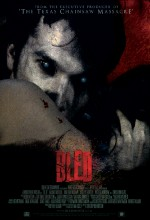 Bled (2009) afişi