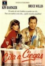 Blind Date (1987) afişi