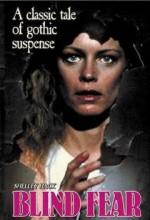 Blind Fear (1989) afişi