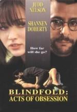 Blindfold: Acts Of Obsession (1994) afişi