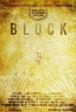 Block (2011) afişi