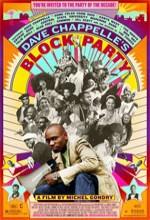 Block Party (2005) afişi
