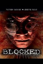 Blocked (2006) afişi