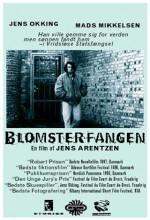 Blomsterfangen (1996) afişi