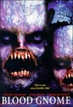 Blood Gnome (2004) afişi