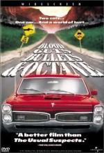 Blood Guts, Bullets And Octane (1998) afişi