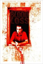 Blood Loss (2008) afişi