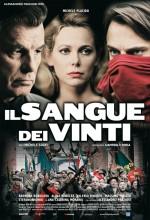 Blood of the Losers (2008) afişi