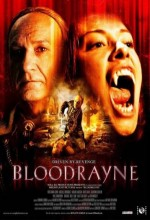 Bloodrayne (2005) afişi