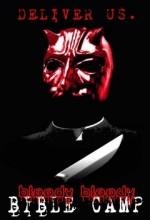 Bloody Bloody Bible Camp (2012) afişi