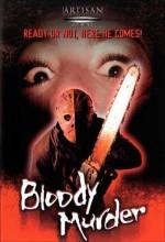 Bloody Murder