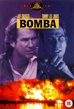 Bomba (1994) afişi
