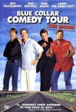 Blue Collar Comedy Tour: The Movie (2003) afişi