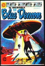 Blue Demon Contra Las Diabólicas