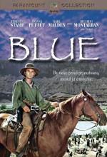 Blue (I) (1968) afişi