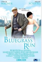 Bluegrass Run (2009) afişi