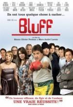 Bluff (2007) afişi