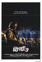 Blume in Love (1973) afişi