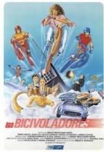 Bmx Bandits (1983) afişi