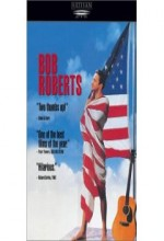 Başkan Bob Roberts (1992) afişi